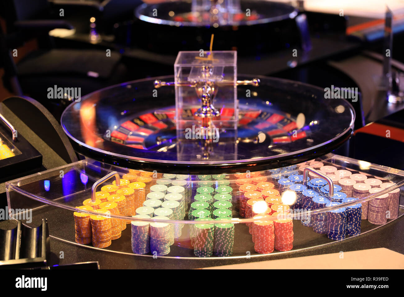 casino nova eventis