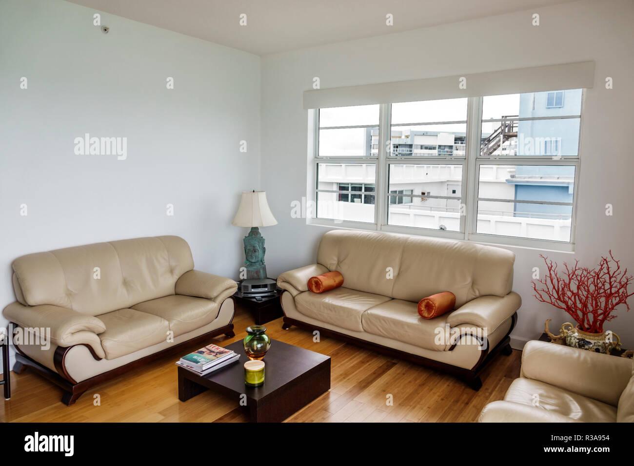 Miami Beach Florida North Beach Collins Condominium Condo Living