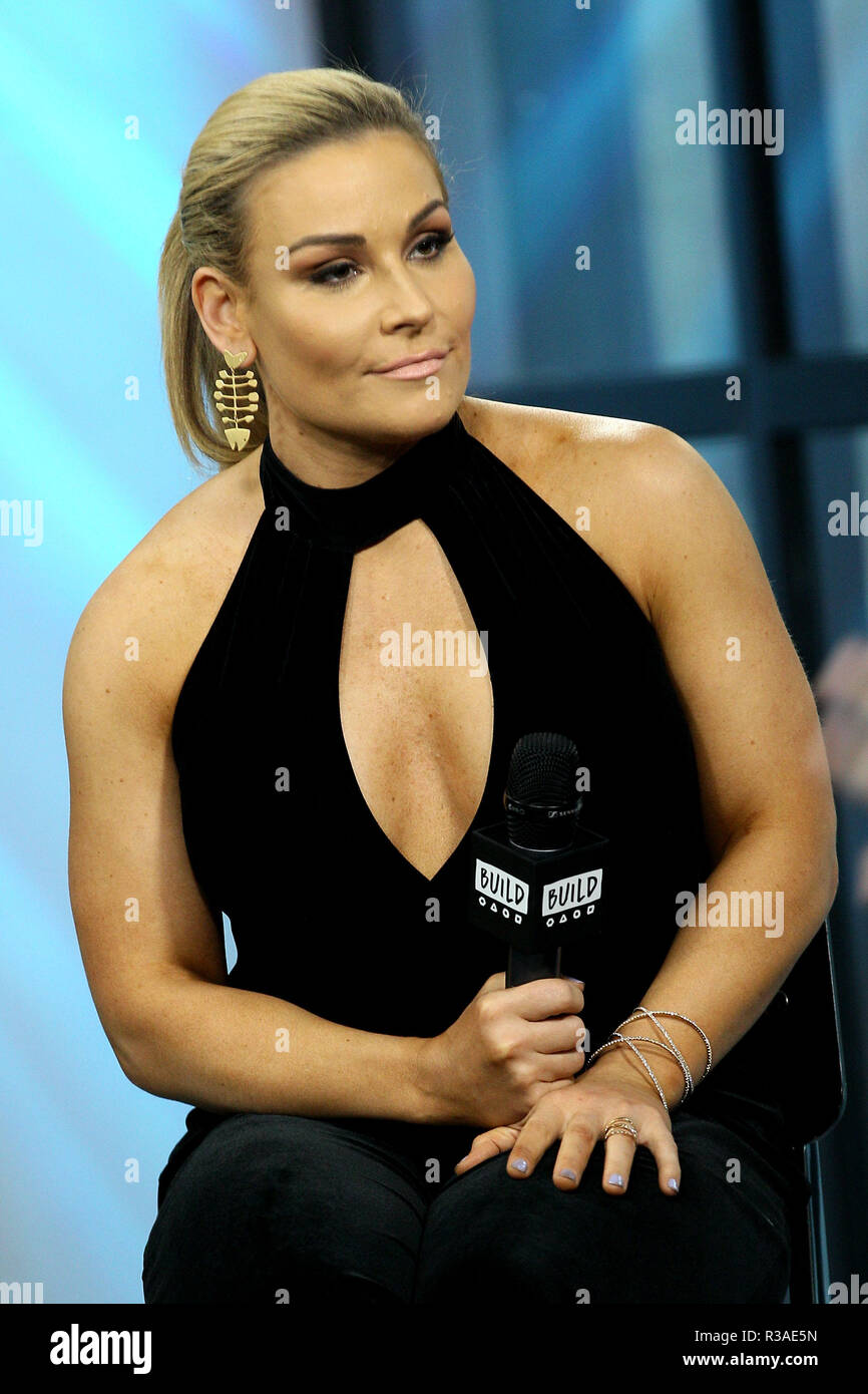 2019 Natalya Neidhart nude photos 2019