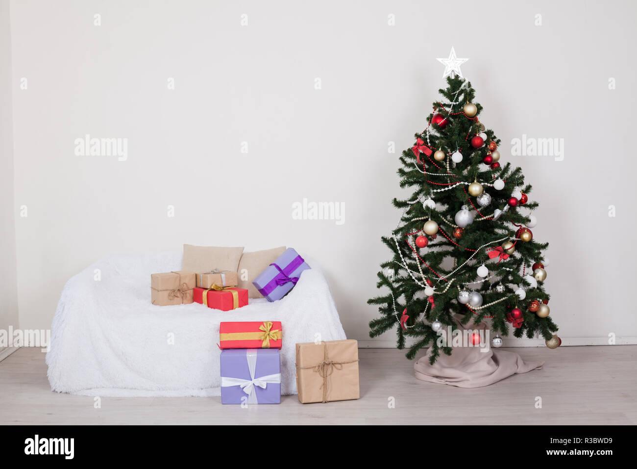 Unusual Christmas Tree Stock Photos & Unusual Christmas Tree Stock ...
