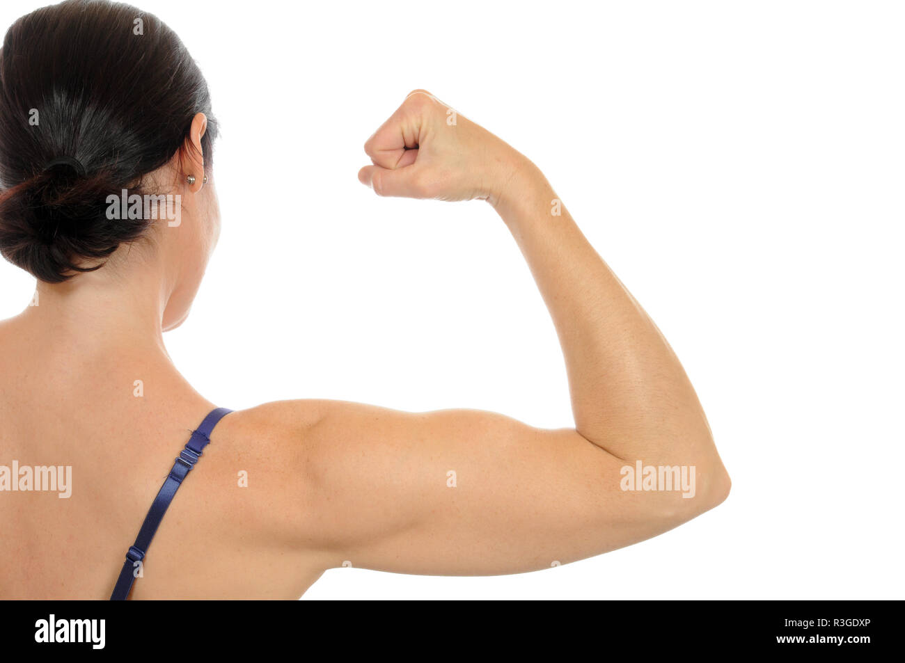 muscles / muscles - Stock Image