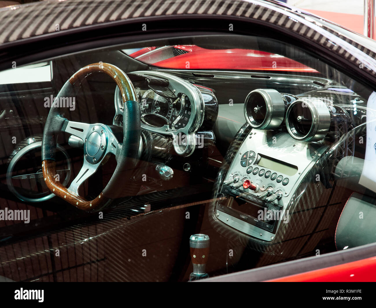 Pagani Stock Photos Pagani Stock Images Page 3 Alamy
