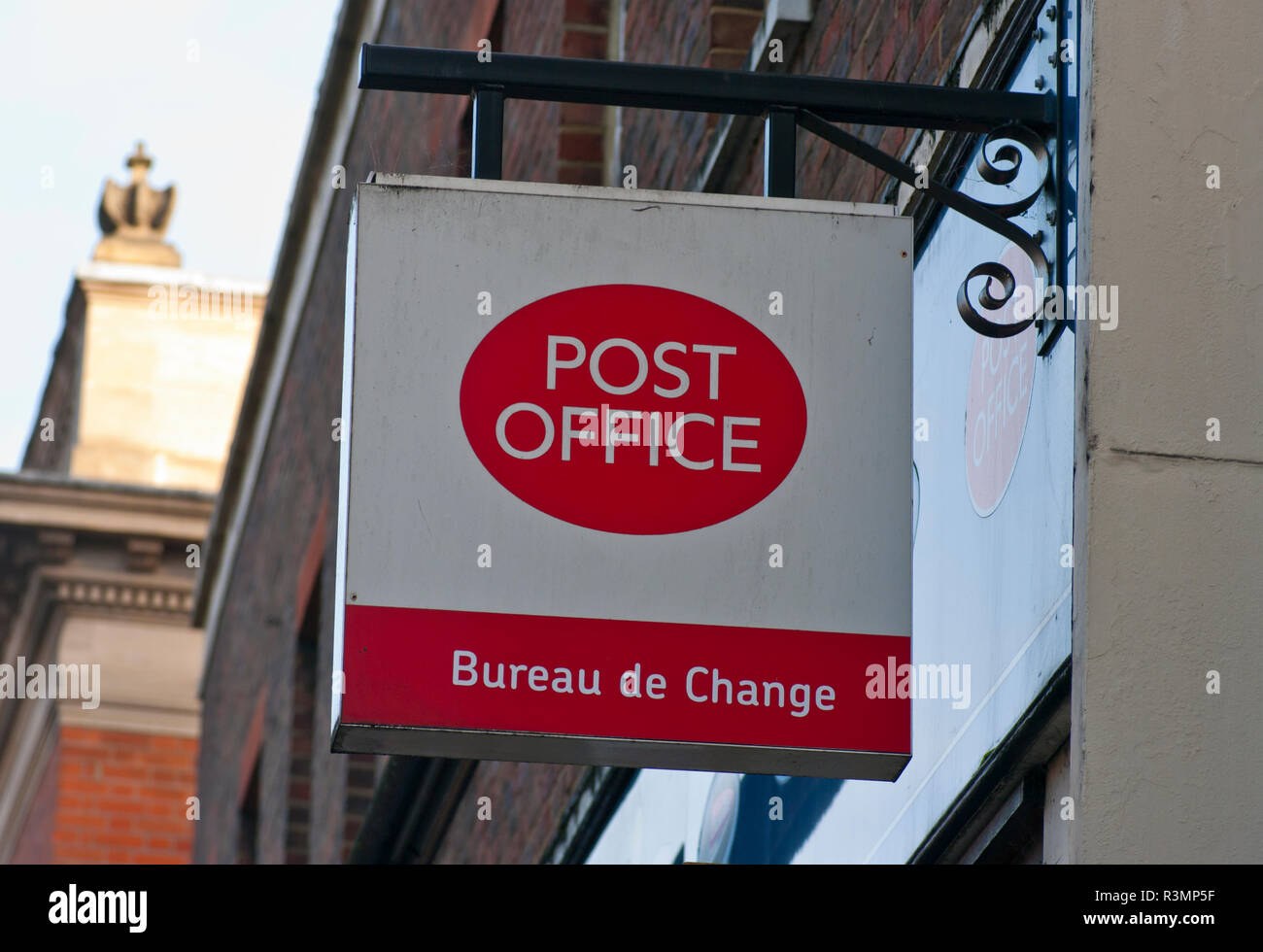 Bureau De Change Stock Photos Amp Bureau De Change Stock Images Alamy