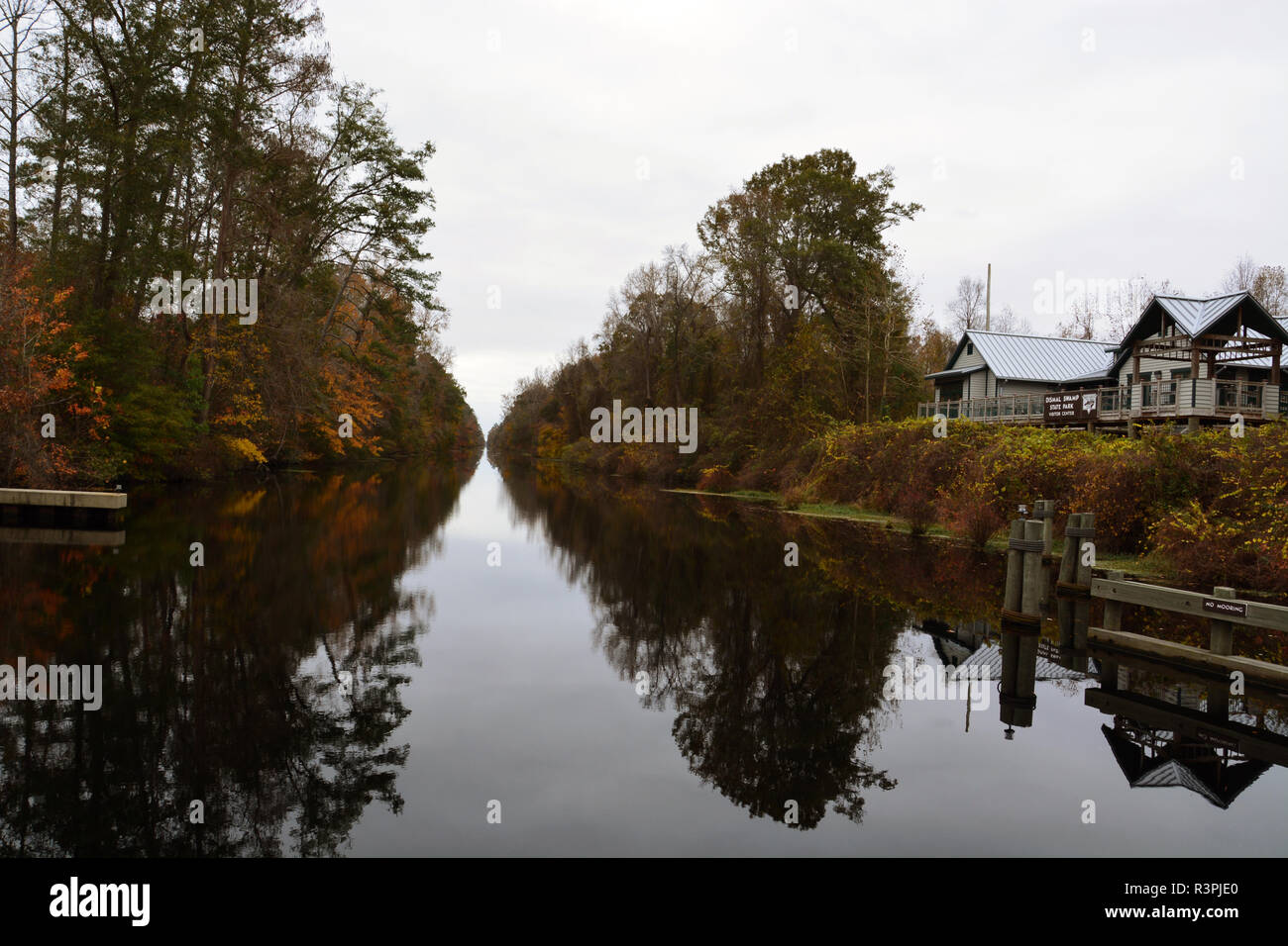 Intracoastal Waterway Stock Photos & Intracoastal Waterway