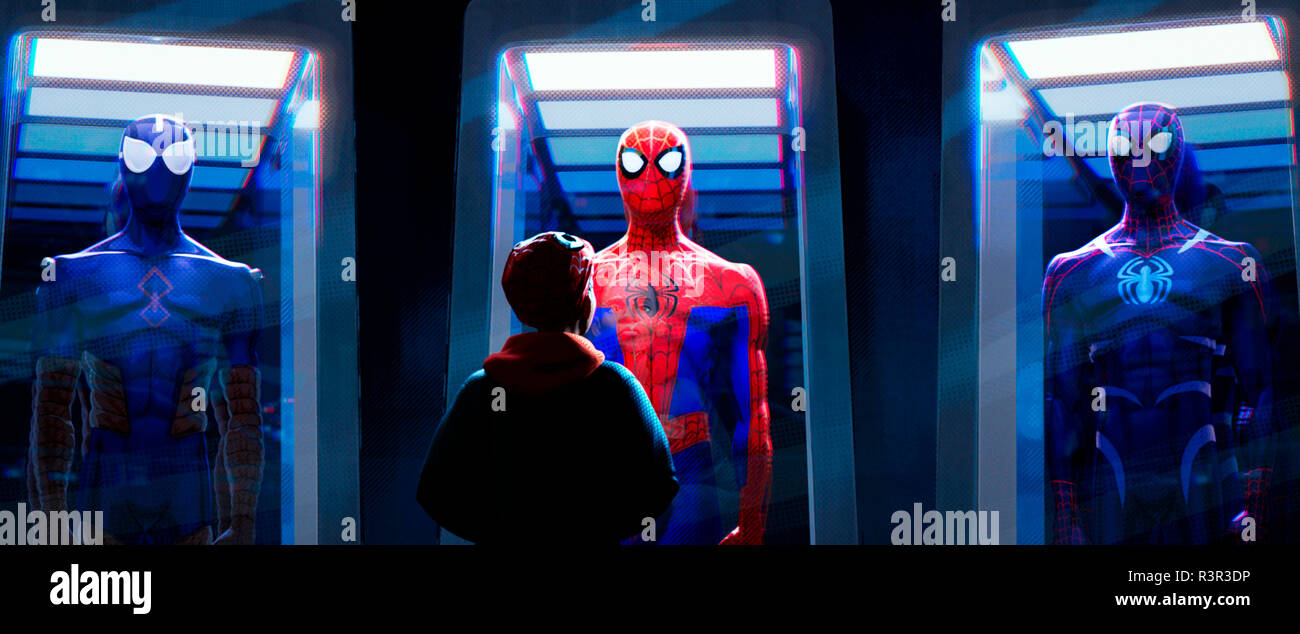 prod db sony pictures animation marvel animation columbia