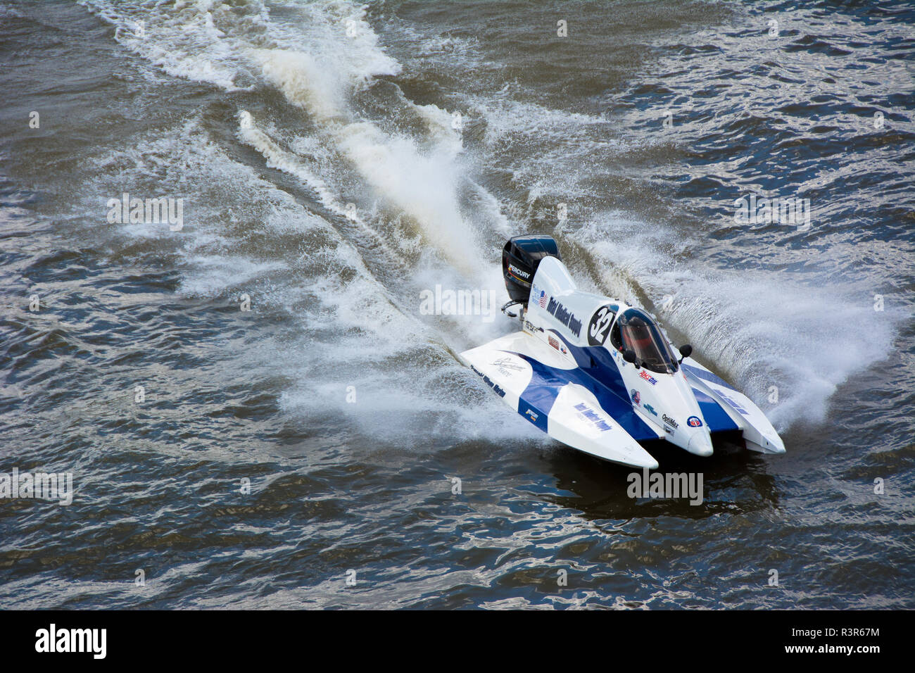 F1 Powerboat Stock Photos & F1 Powerboat Stock Images - Alamy