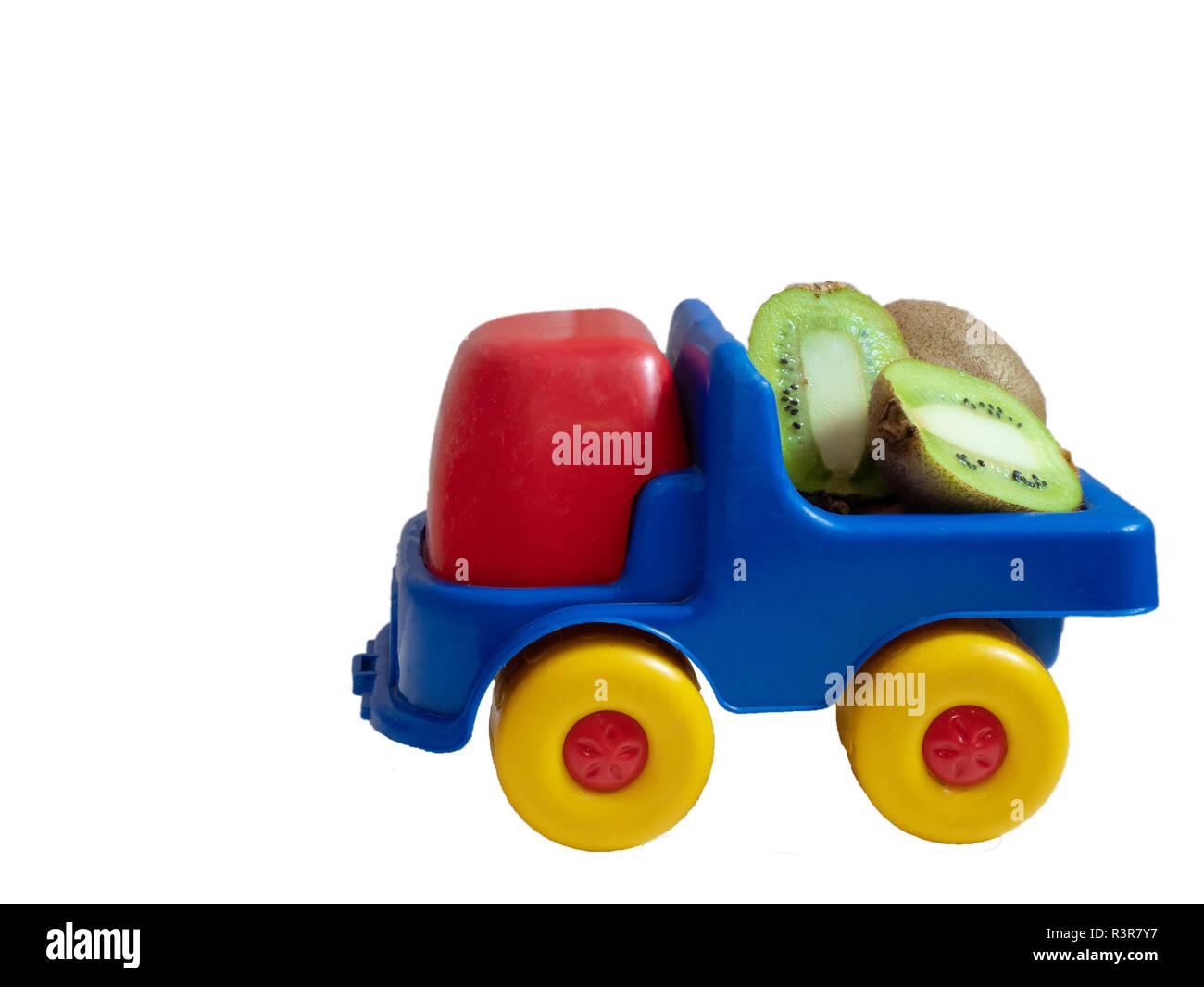 Car Toys Federal Way: Fruit Truck Stock Photos & Fruit Truck Stock Images