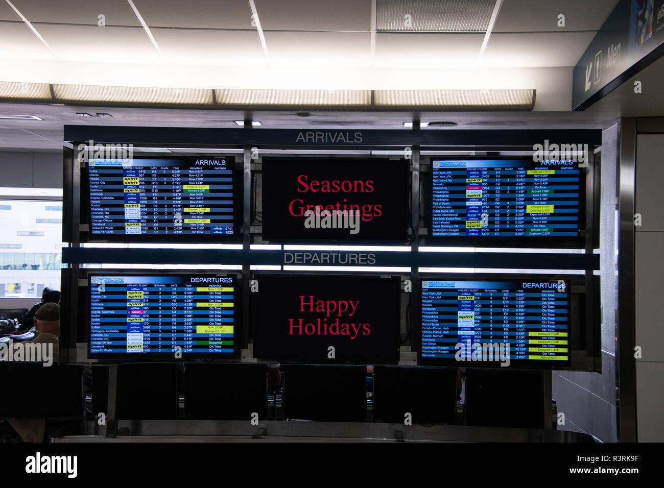 Flight Schedule Display Stock Photos Amp Flight Schedule