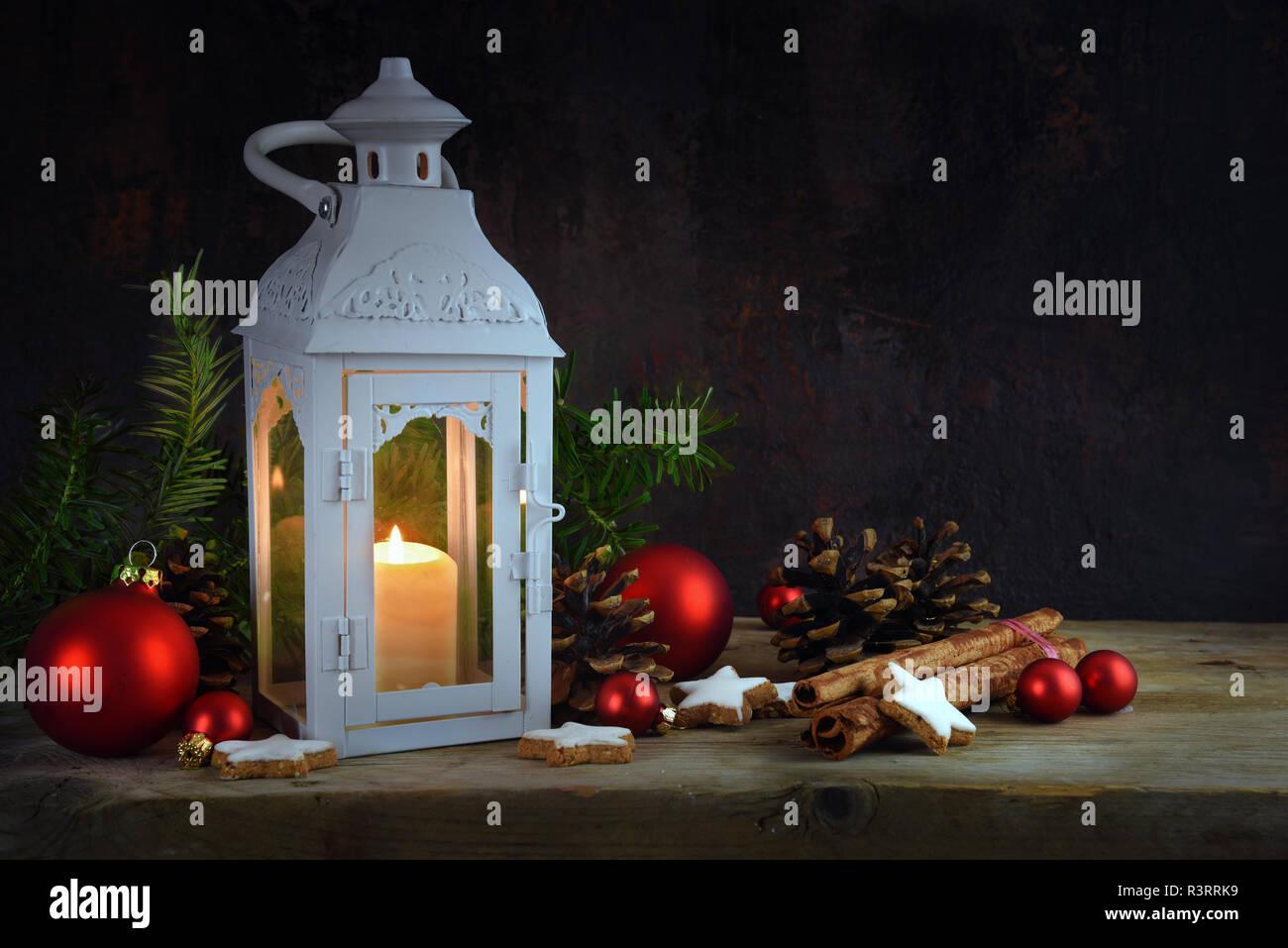Christmas Lantern.Christmas Lantern Stock Photos Christmas Lantern Stock