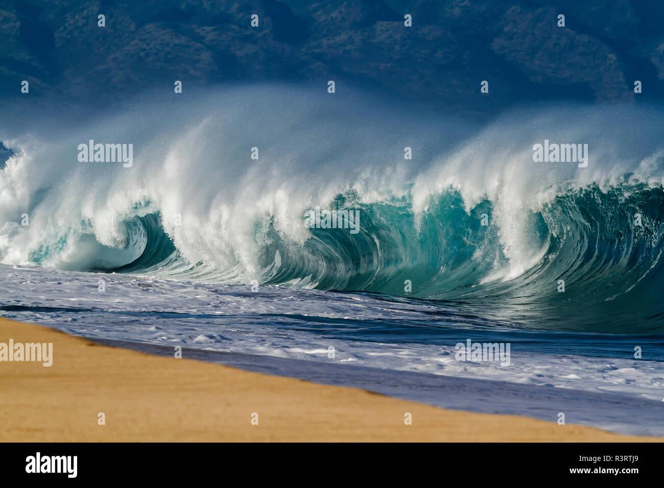 Keiki Beach Stock Photos & Keiki Beach Stock Images - Alamy