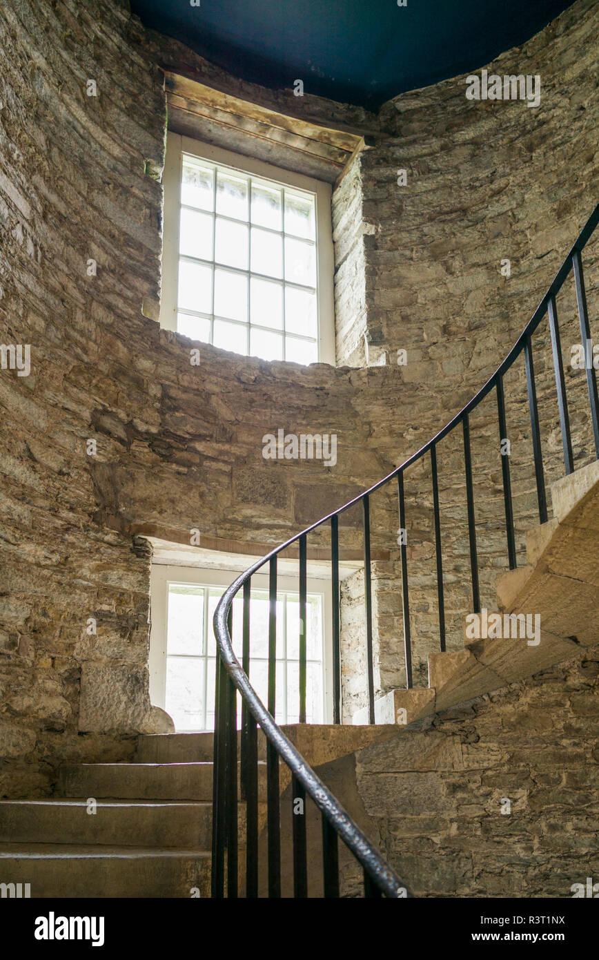 Ireland, County Cork, Cork City, Cork City Gaol, Jail Museum ...