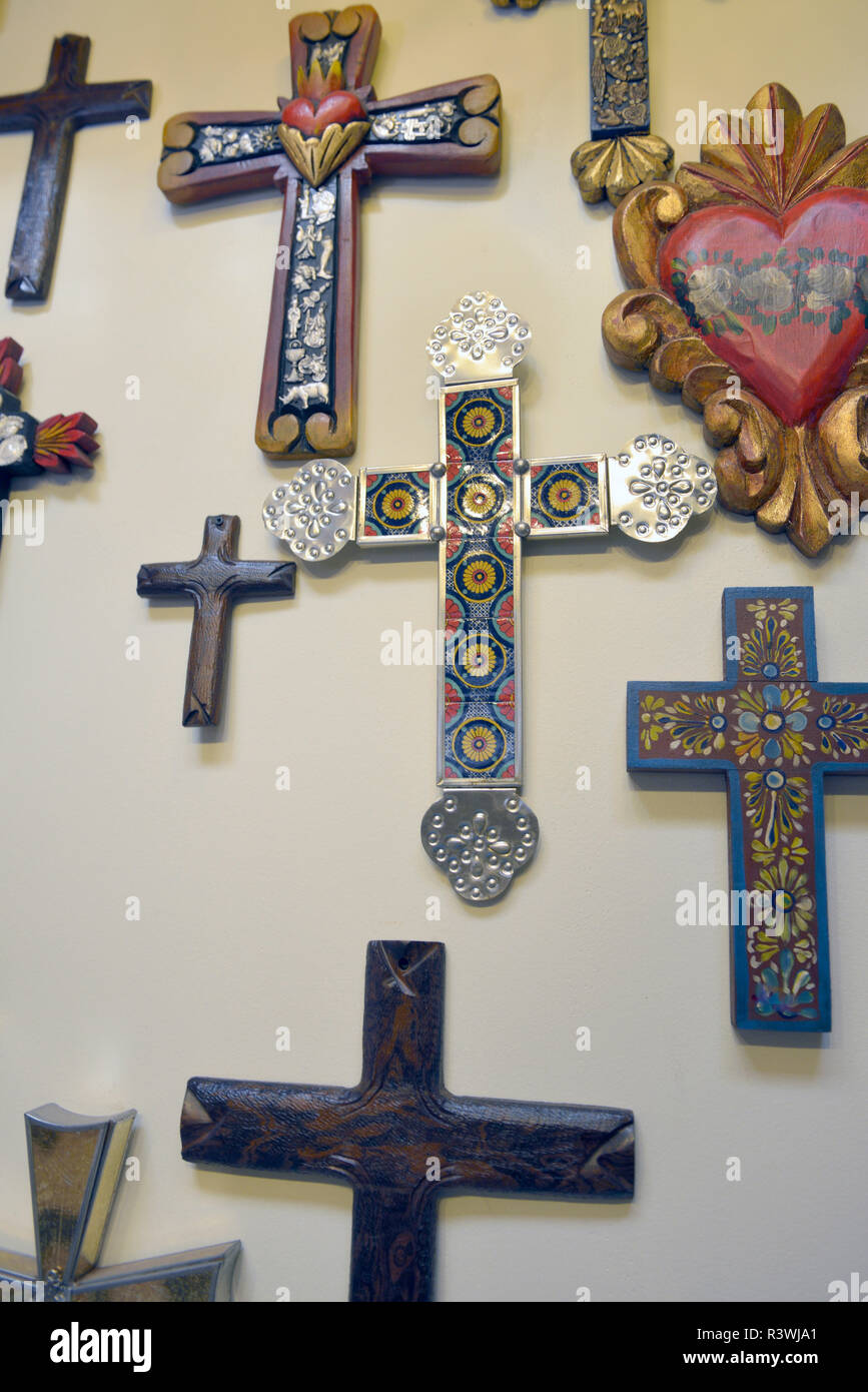 Crosses For Sale >> Usa Arizona Sedona Selection Of Religious Crosses For