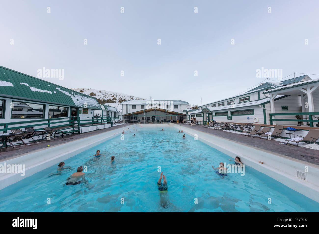 chico hot springs montana
