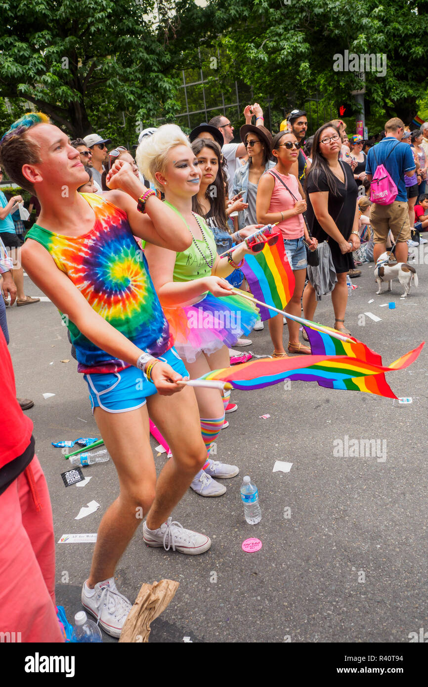 from Jermaine gay pride in seattle washington