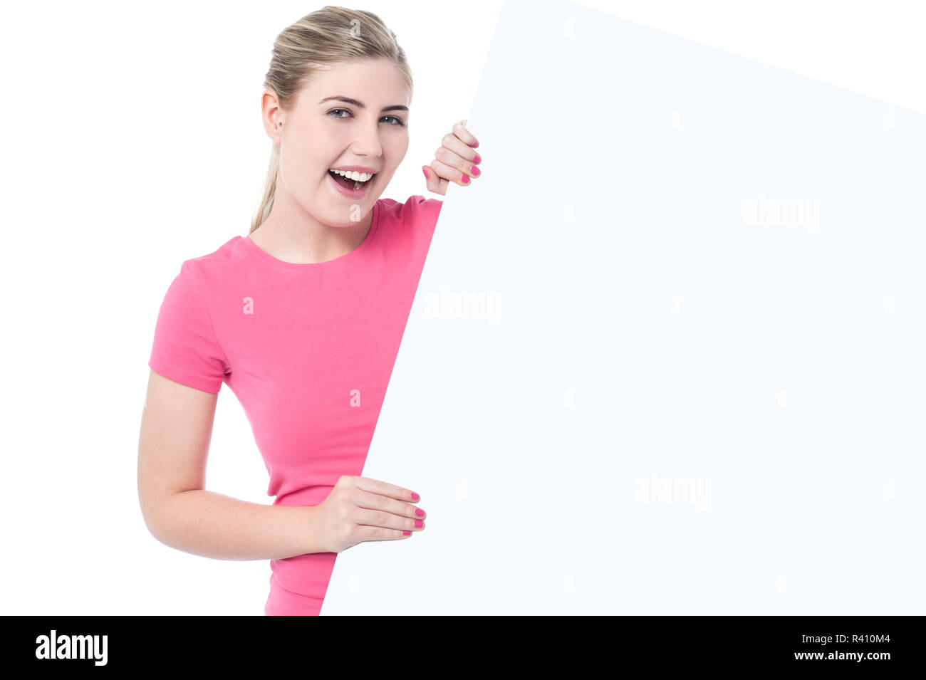 Place your ads here ! - Stock Image