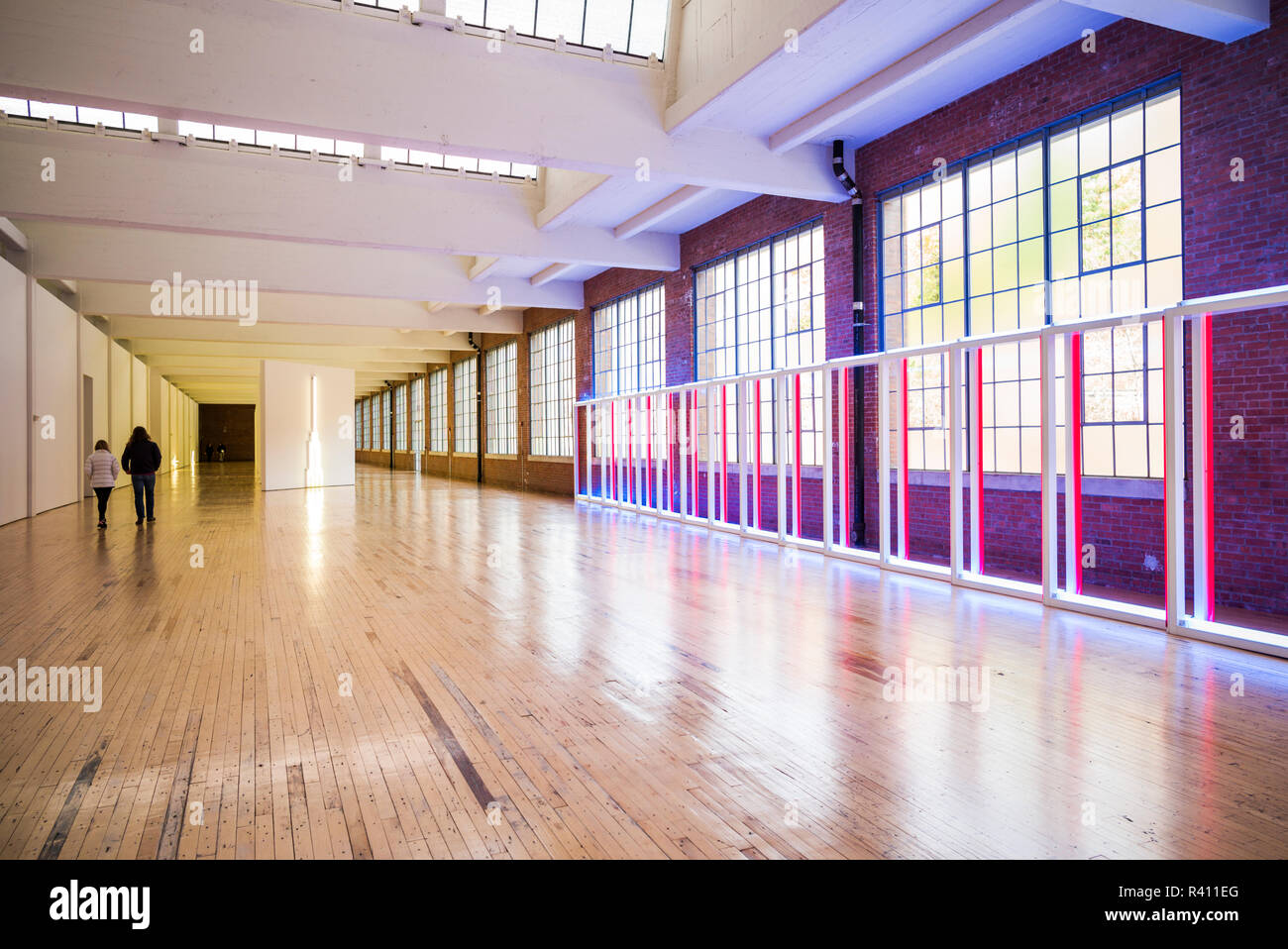 Dan Flavin Stock Photos & Dan Flavin Stock Images - Alamy