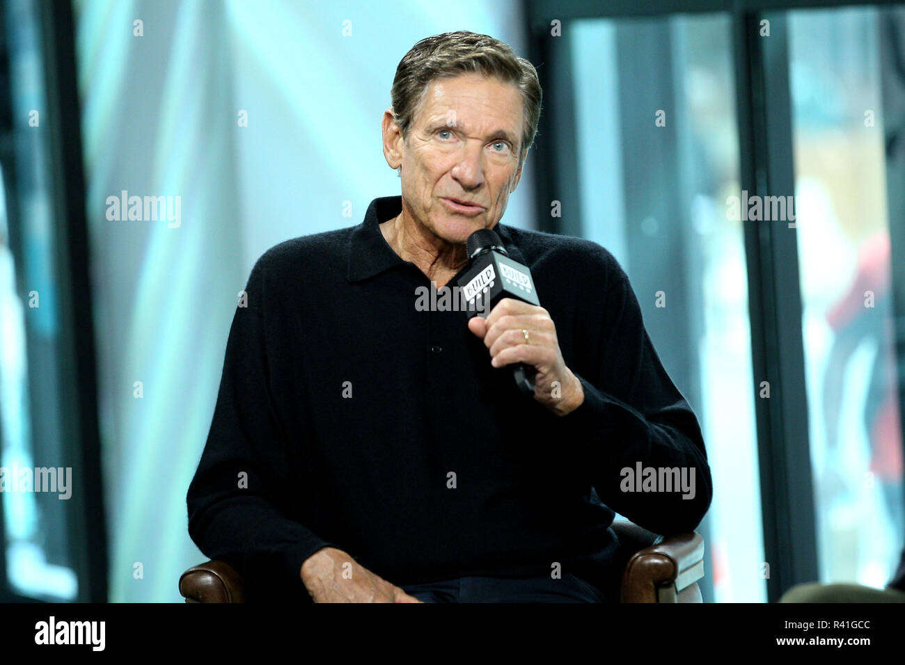 Maury Povich Stock Photos & Maury Povich Stock Images