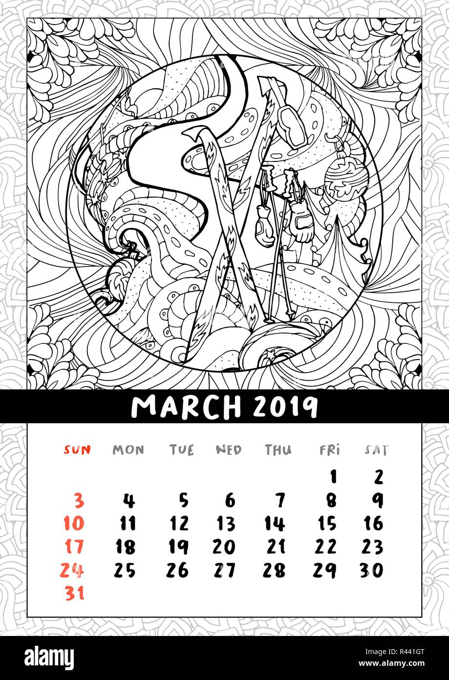 Creative Haven Winter Scenes Coloring Book (Adult Coloring): Marty ... | 1390x919