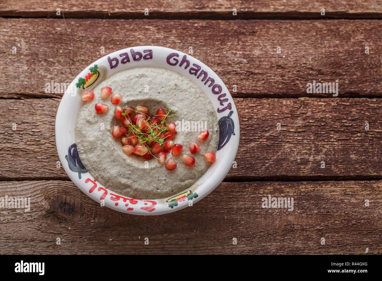 Baba ganoush stock photos baba ganoush stock images alamy