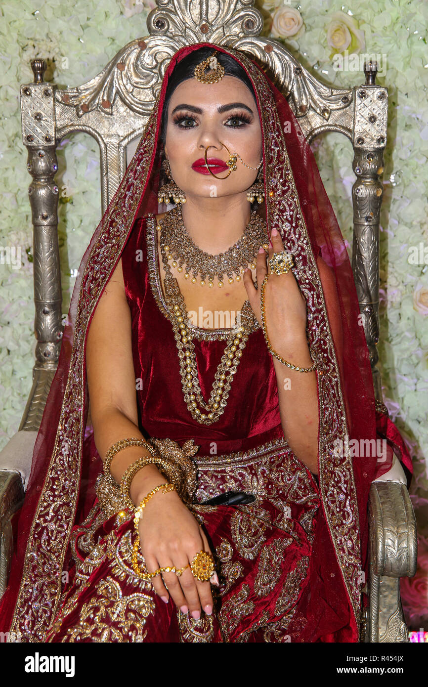 Bengali Wedding Stock Photos Bengali Wedding Stock Images Alamy