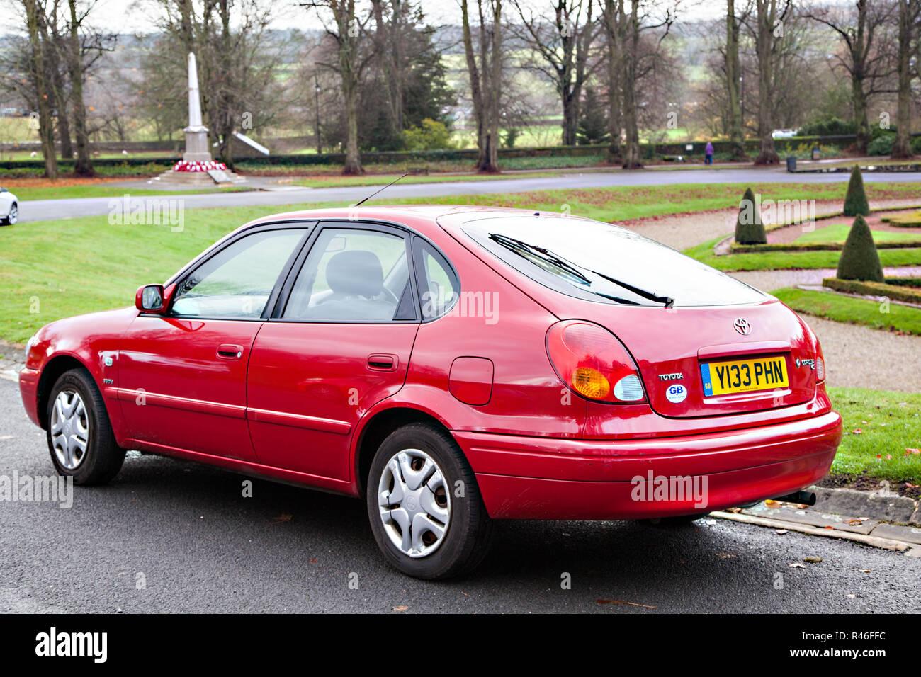 Kekurangan Toyota Corolla 2001 Top Model Tahun Ini
