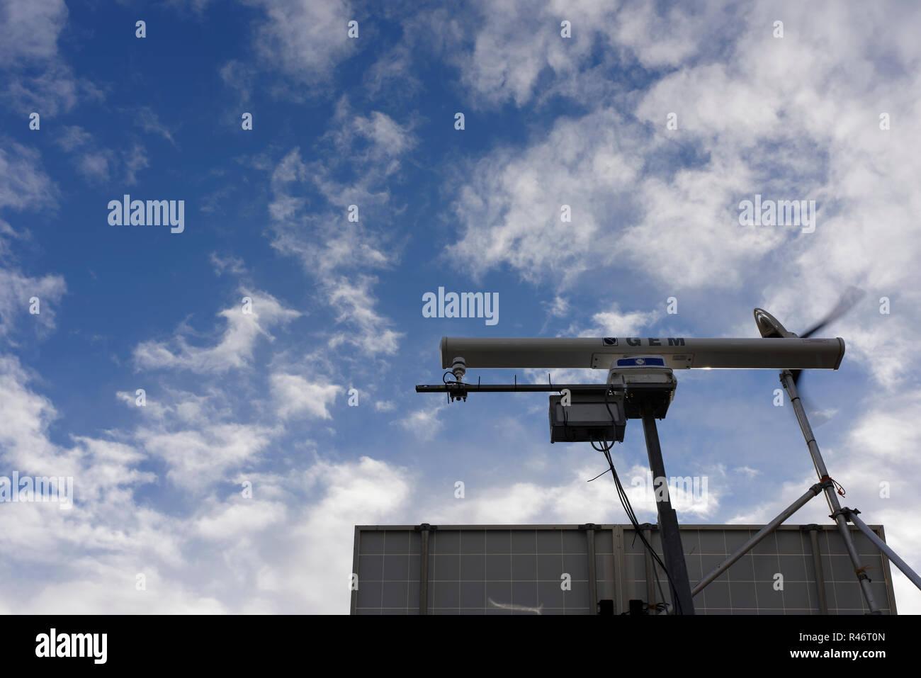 Weather Radar Stock Photos & Weather Radar Stock Images - Alamy