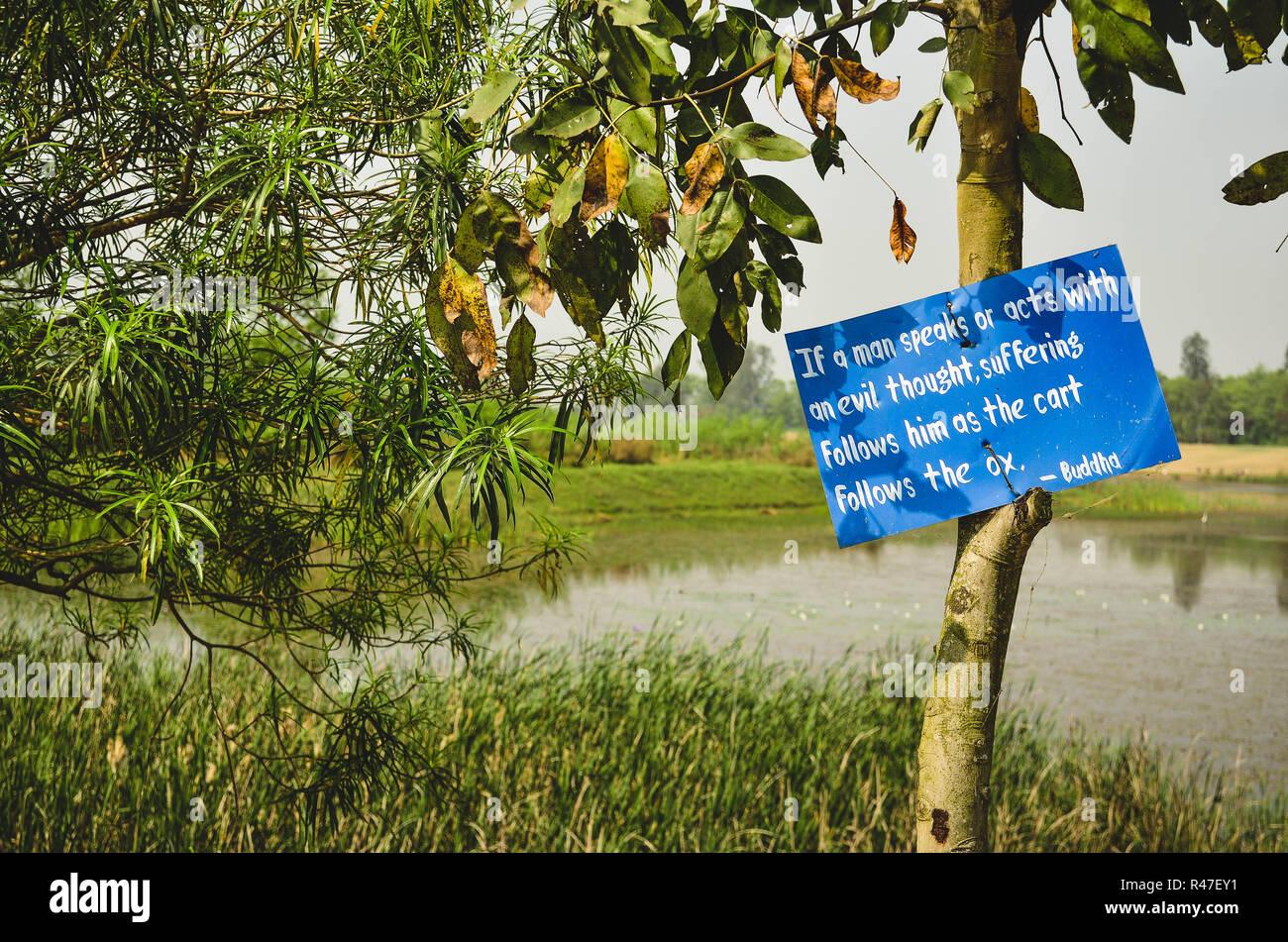 Lumbini Stock Photos & Lumbini Stock Images - Page 2 - Alamy
