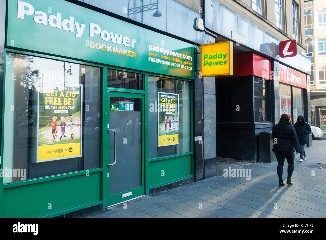 Bradford west election betting website redskins vs cowboys betting line