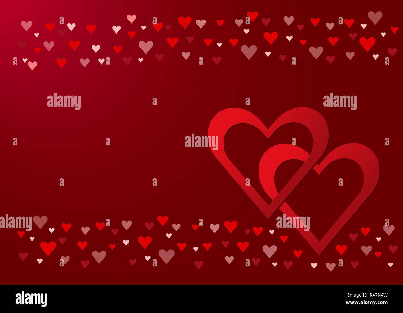 Love Heart Frames Stock Photos Love Heart Frames Stock Images Alamy