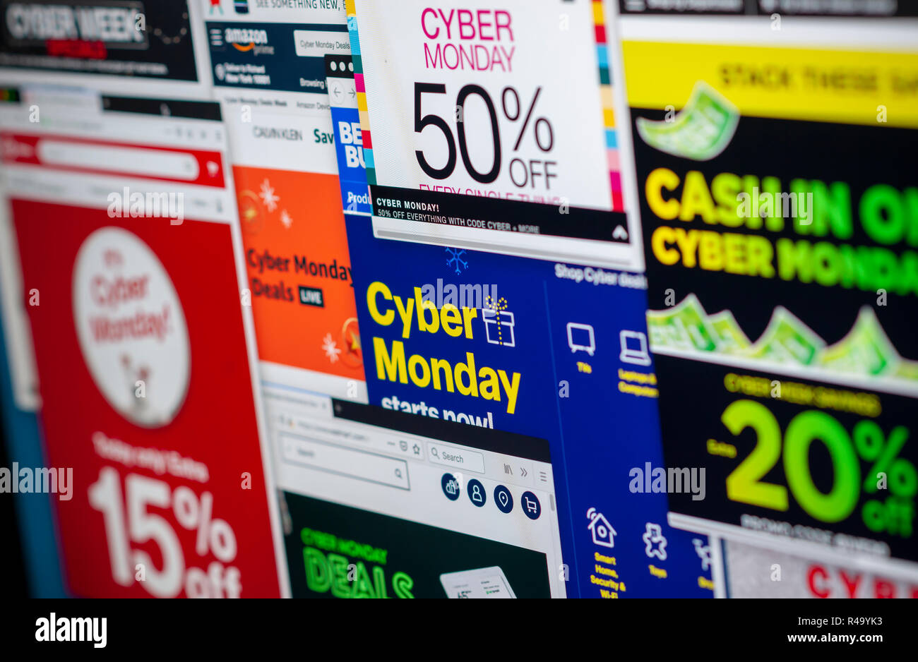 Retail Products Stock Photos Retail Products Stock Images