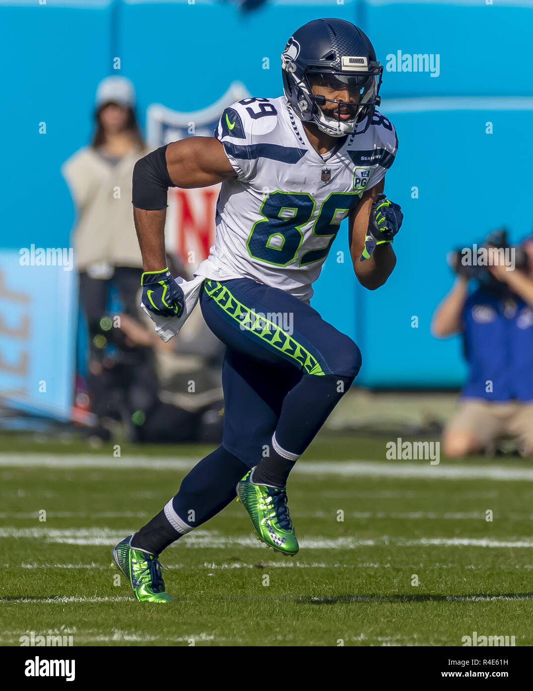 low priced cbd99 7c848 Doug Baldwin Stock Photos & Doug Baldwin Stock Images - Alamy
