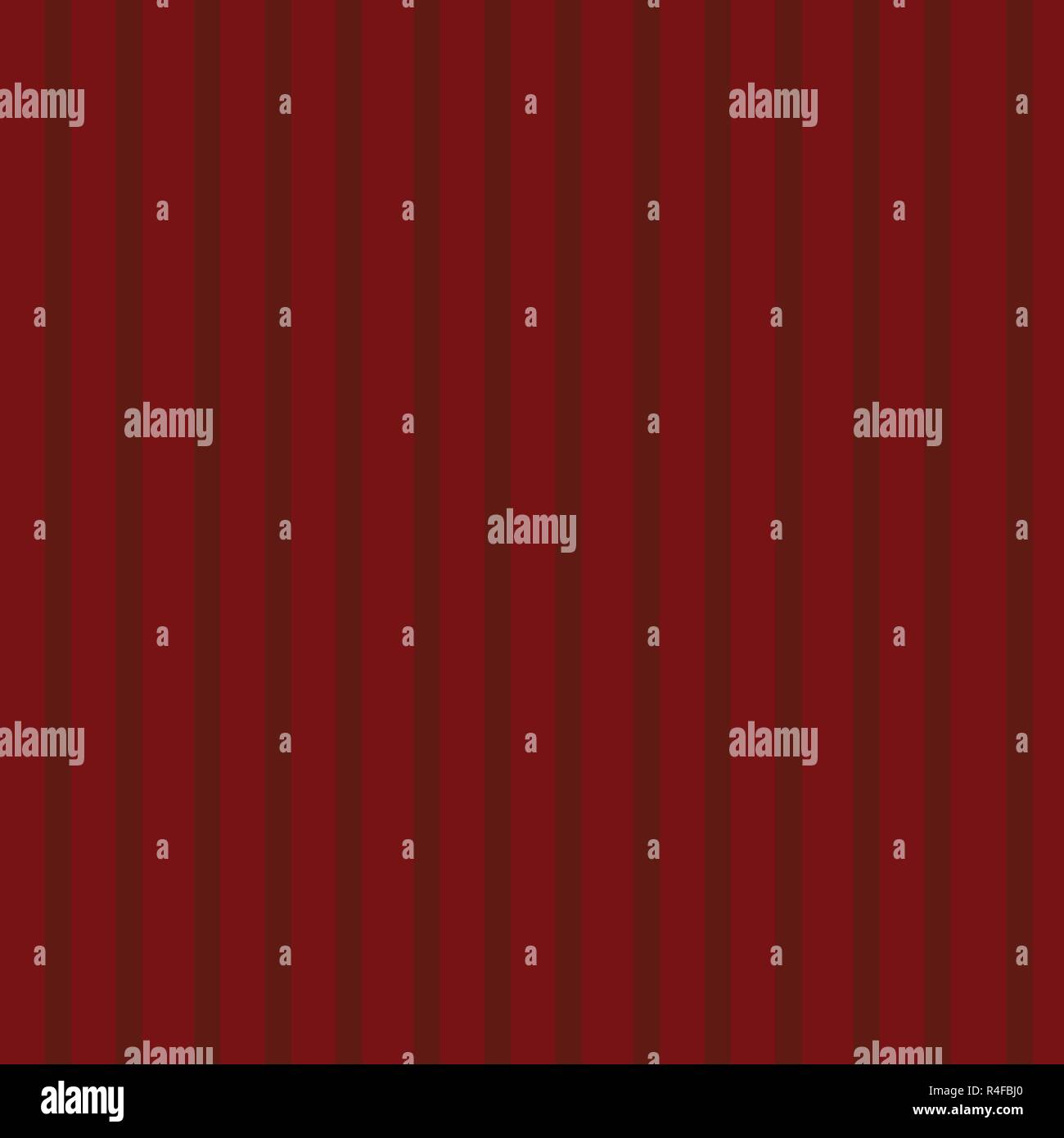 Design business Empty template isolated Minimalist graphic layout template for advertising . Seamless Vertical Straight Lines Two Tone Stripes in Blan - Stock Vector