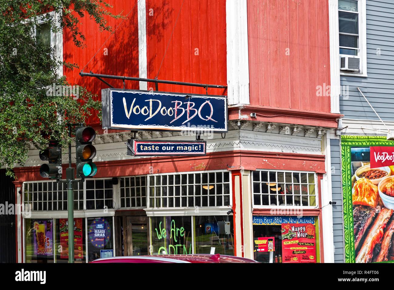 Nola Restaurant New Orleans Stock Photos Nola Restaurant