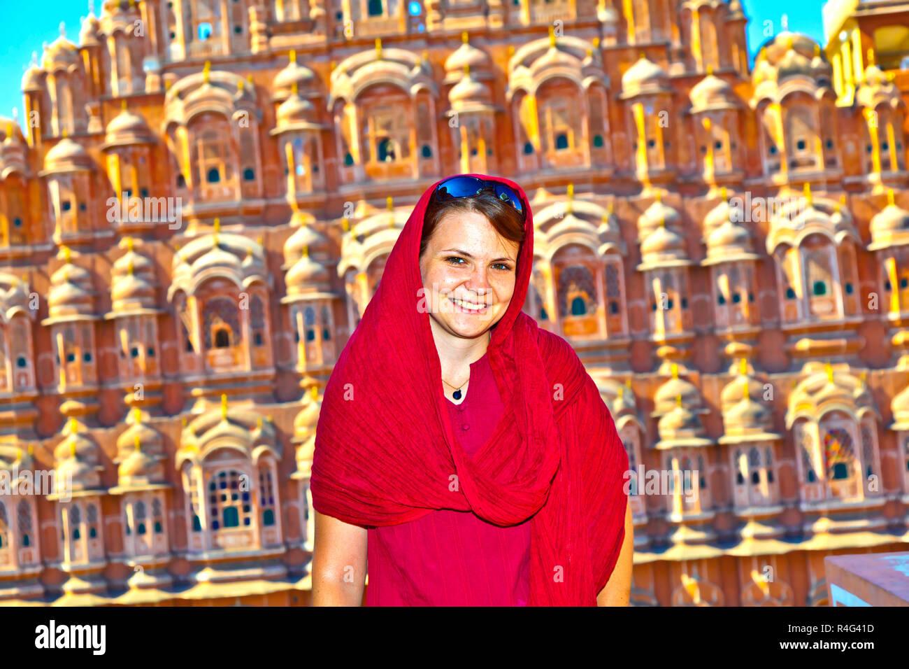 Girls Jaipur Stock Photos & Girls Jaipur Stock Images - Page 2 - Alamy