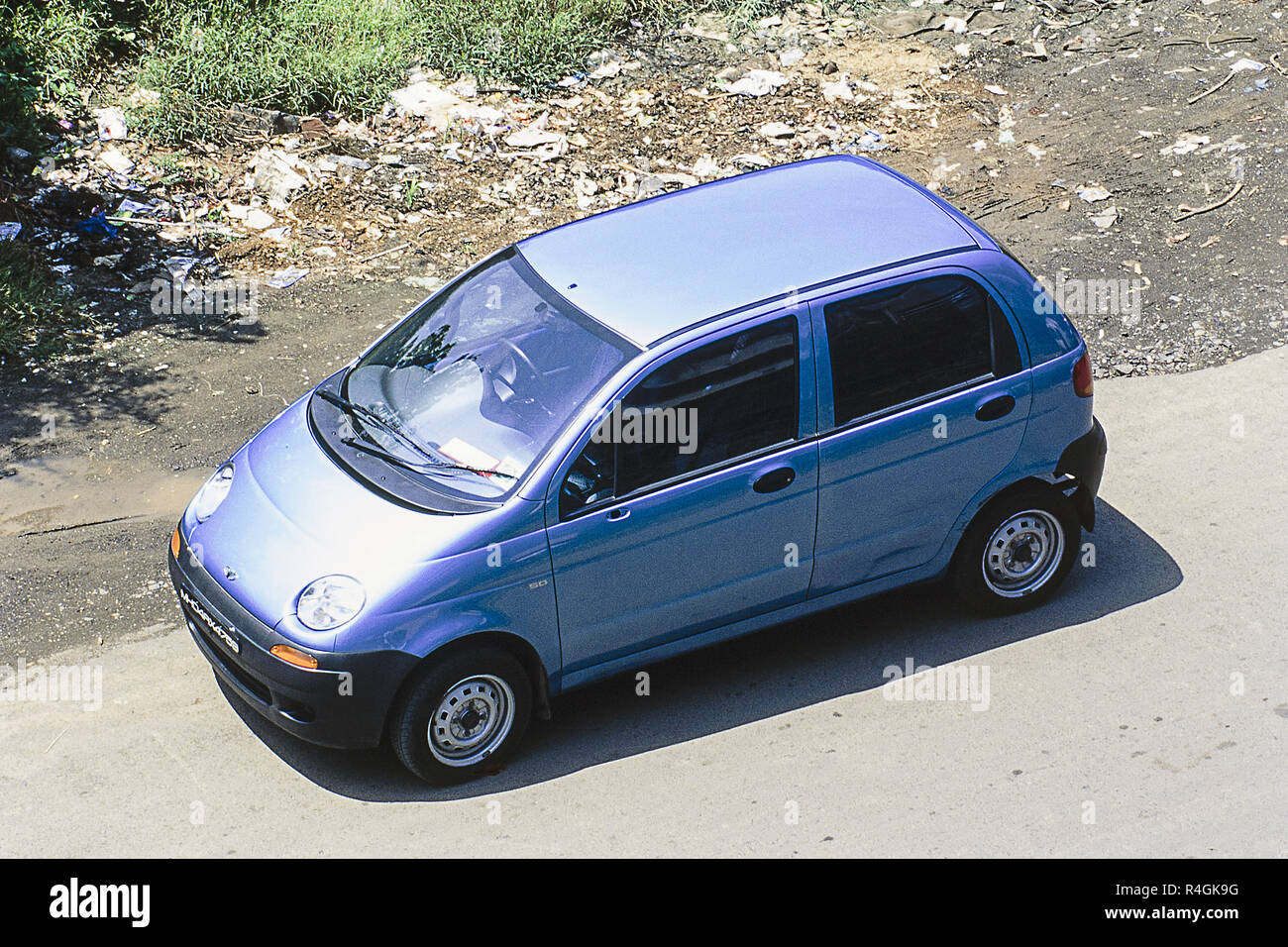 Daewoo High Resolution Stock Photography And Images Alamy