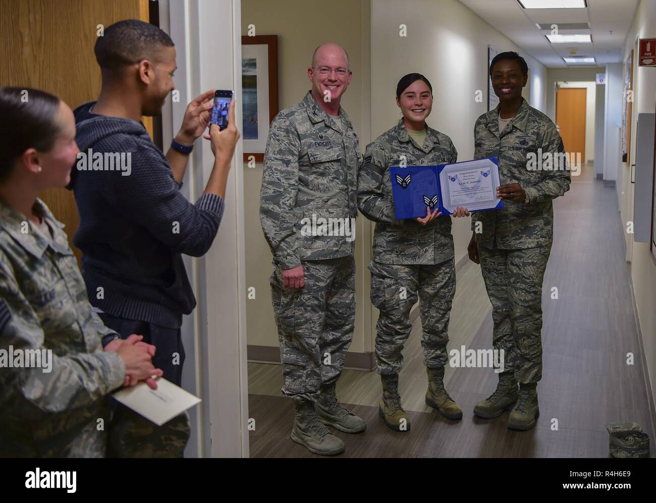 460th Medical Group High Resolution Stock Photography And Images Alamy