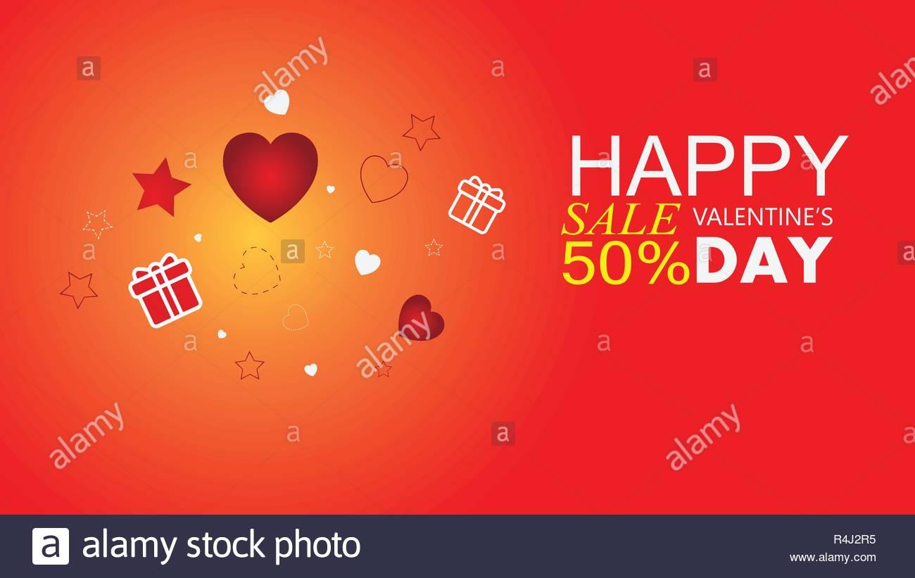 Happy Valentine's days - Stock Vector
