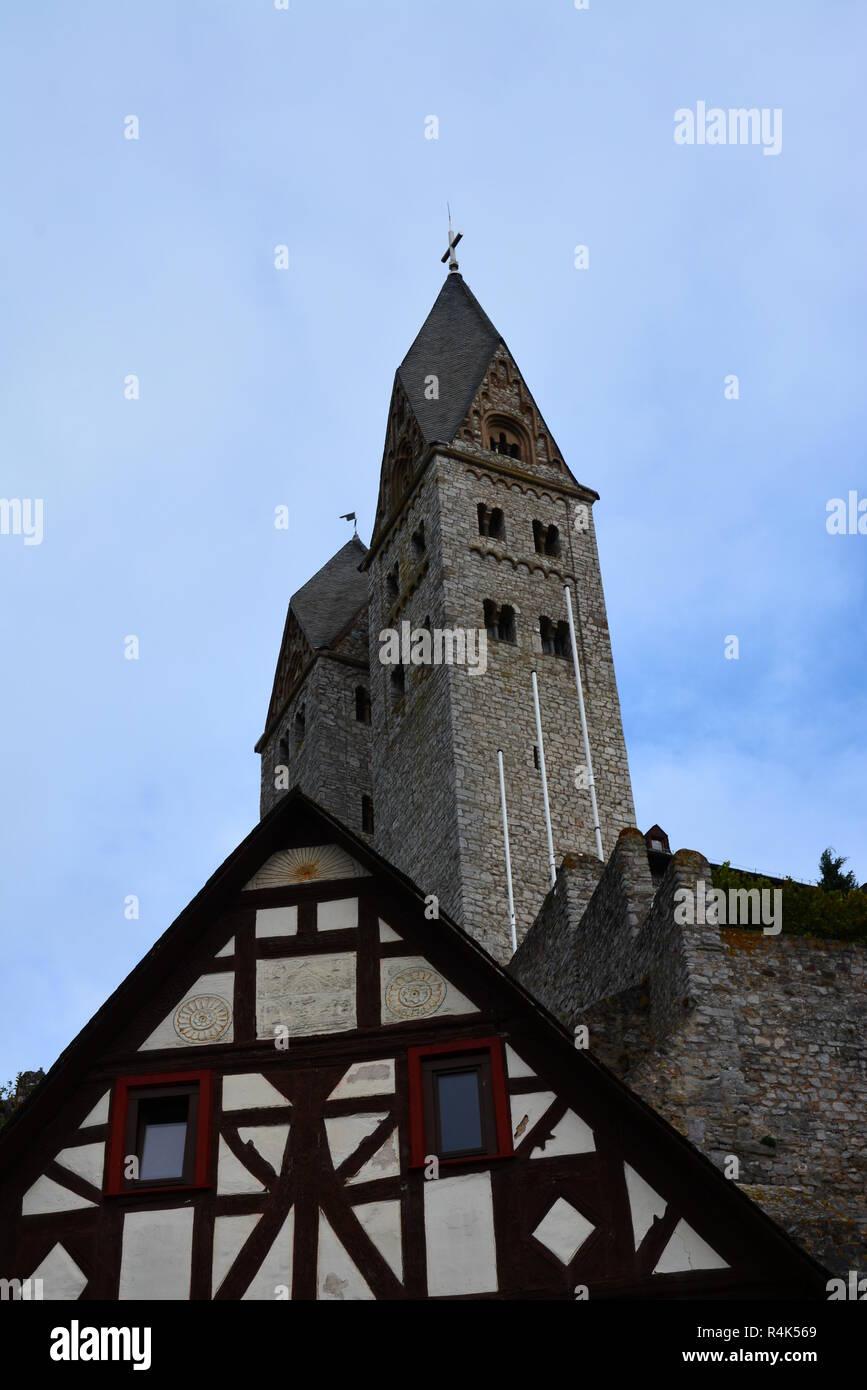 dietkirchen Stock Photo