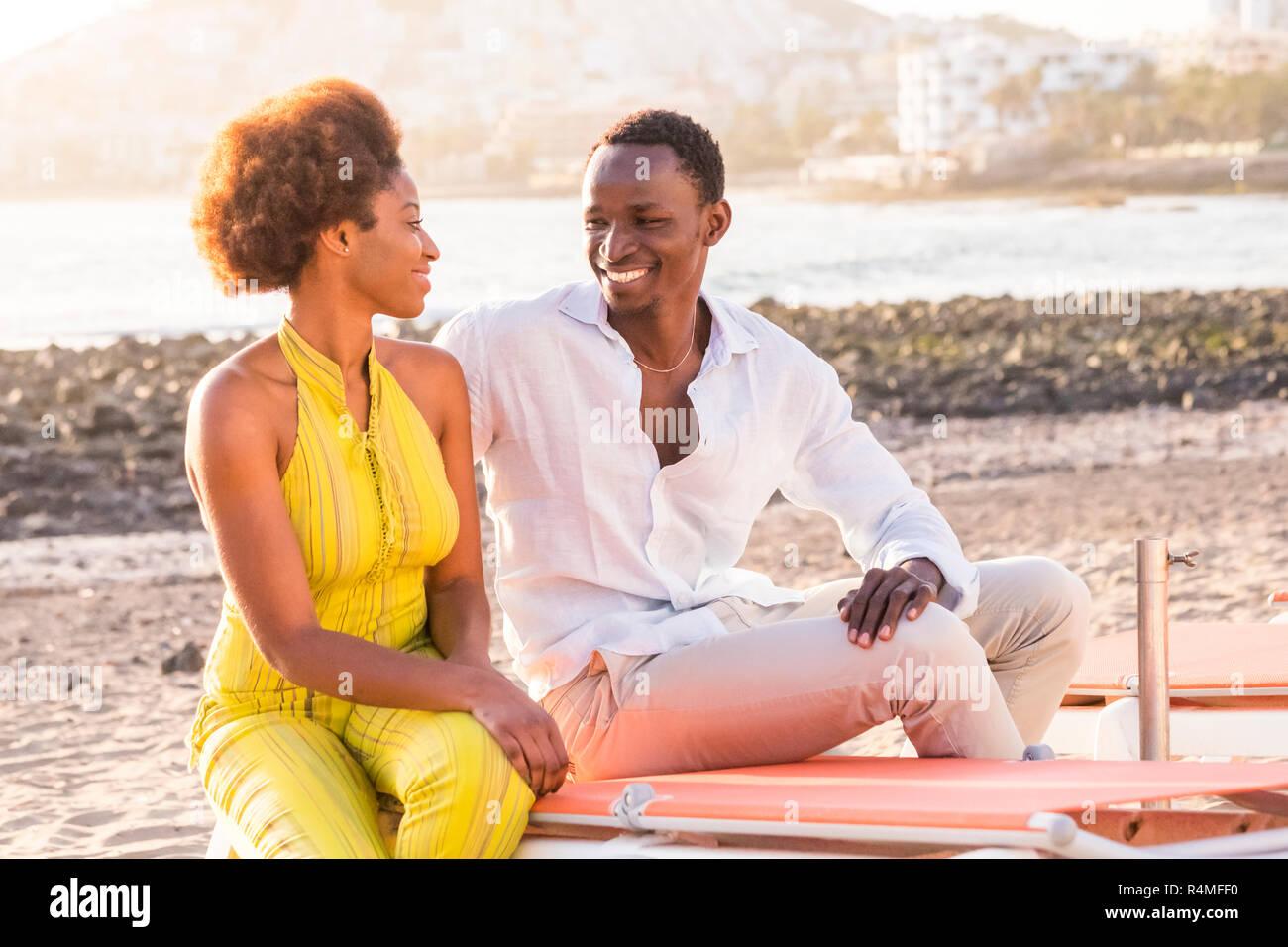 Women african dating american men african White Men