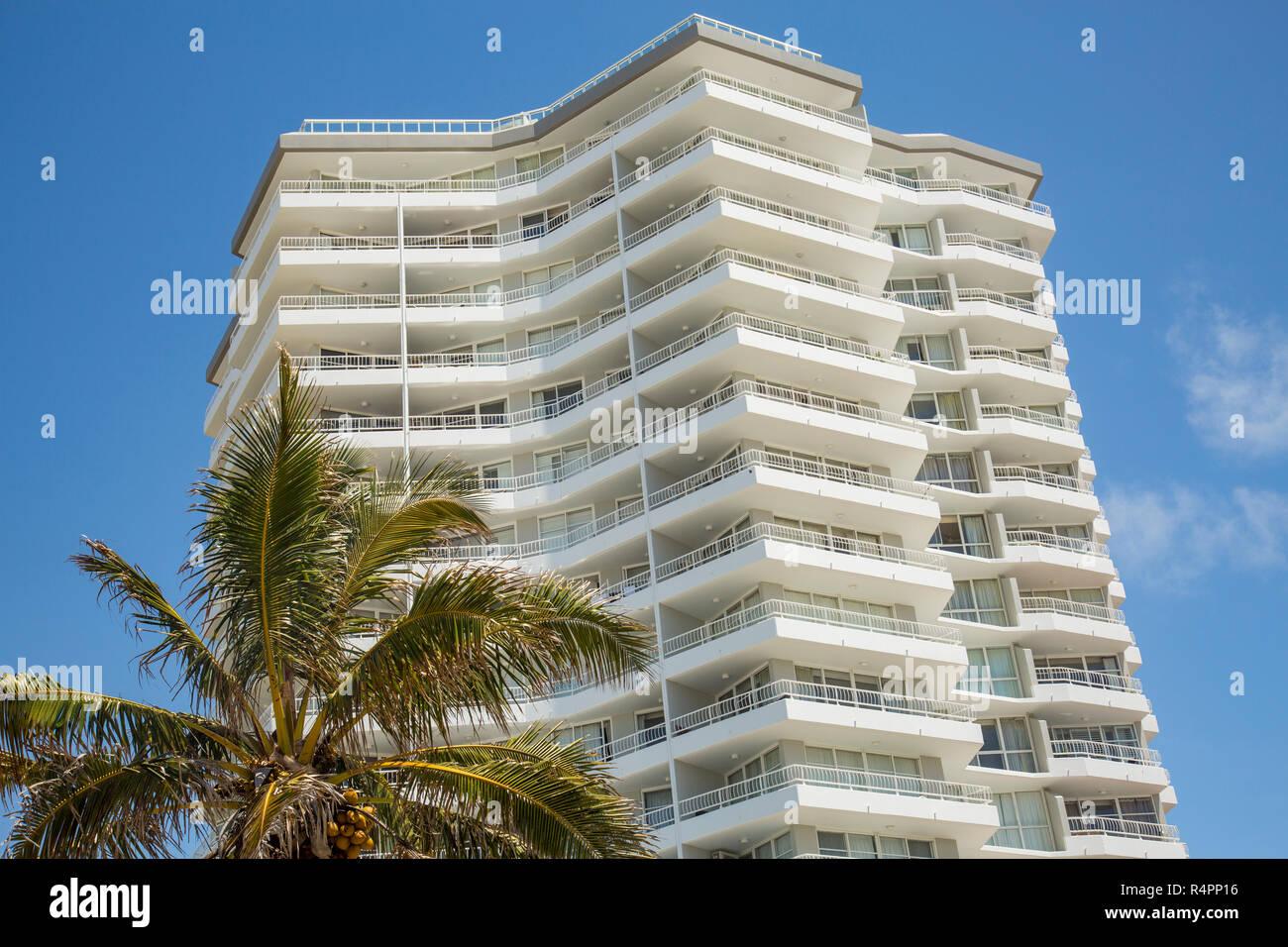 Palm Beach Gold Coast Stock Photos & Palm Beach Gold Coast