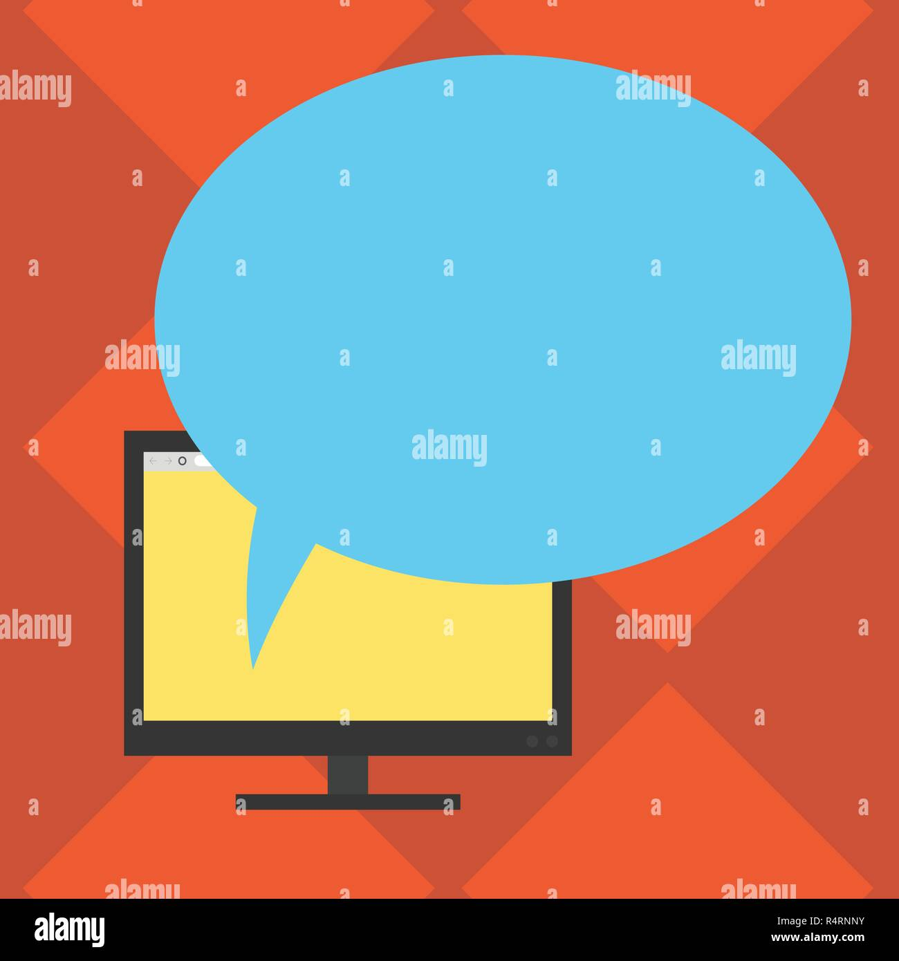 Oval Screen Stock Photos & Oval Screen Stock Images - Alamy