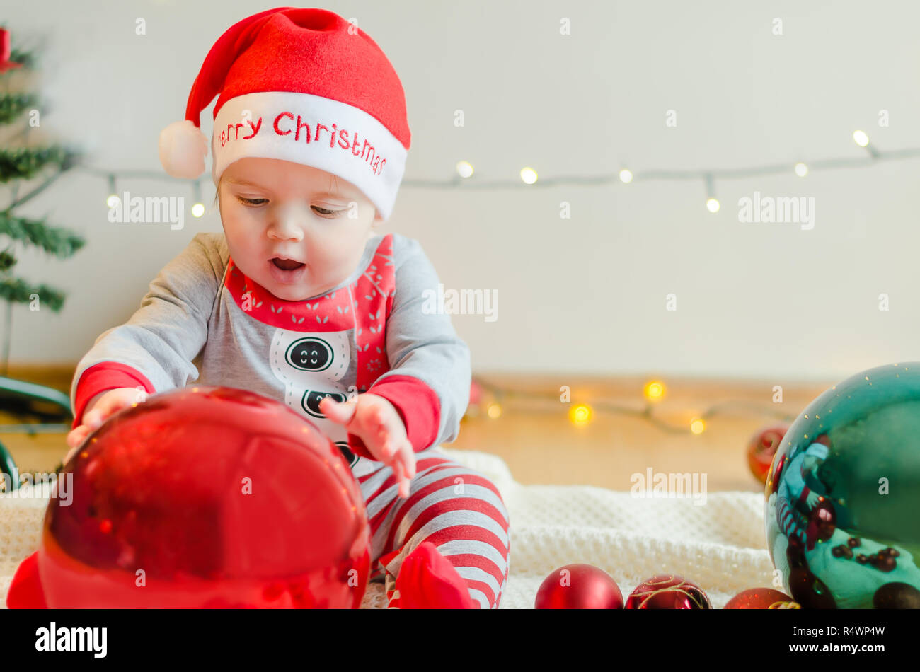 f731f575a Waiting For Christmas Stock Photos   Waiting For Christmas Stock ...