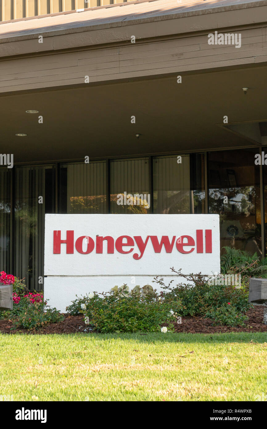 Honeywell Aerospace Stock Photos & Honeywell Aerospace Stock