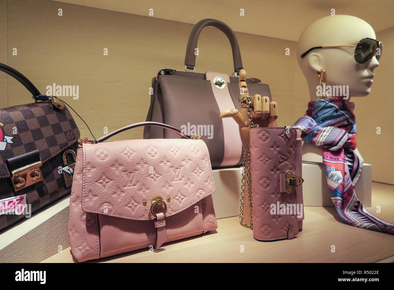 18c2464c6b23 Louis Vuitton Purse Stock Photos   Louis Vuitton Purse Stock Images ...