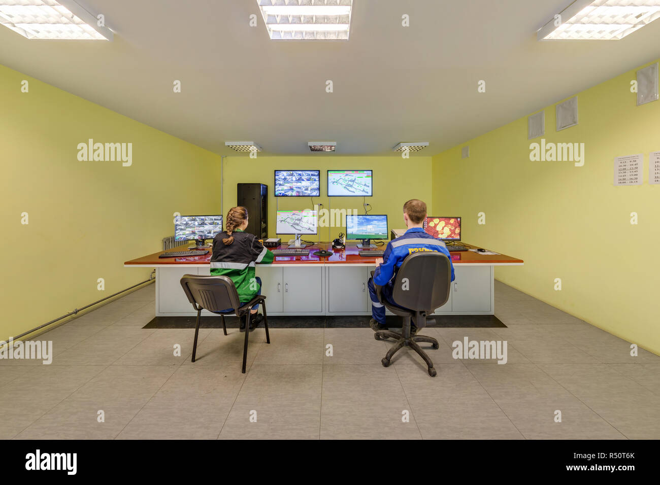 Waste Management System Stock Photos & Waste Management