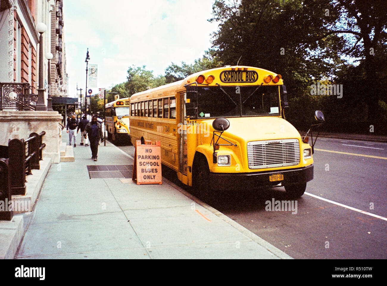 Big Bus Film Stock Photos Big Bus Film Stock Images Alamy