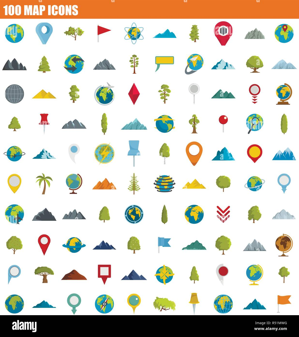 100 map icon set. Flat set of 100 map vector icons for web ... Map Icons on map of all towns in nevada, map symbols, map legend, map app, map background, map banner, map builder, map pointer, map key, map marker, iphone maps, indian map, normal maps, map signs, map logo, map art, map wmf, map template, map pin black, shadow map, map pictogram, map psd, map pushpin, map to the left, portal maps, latin america map, map drive,