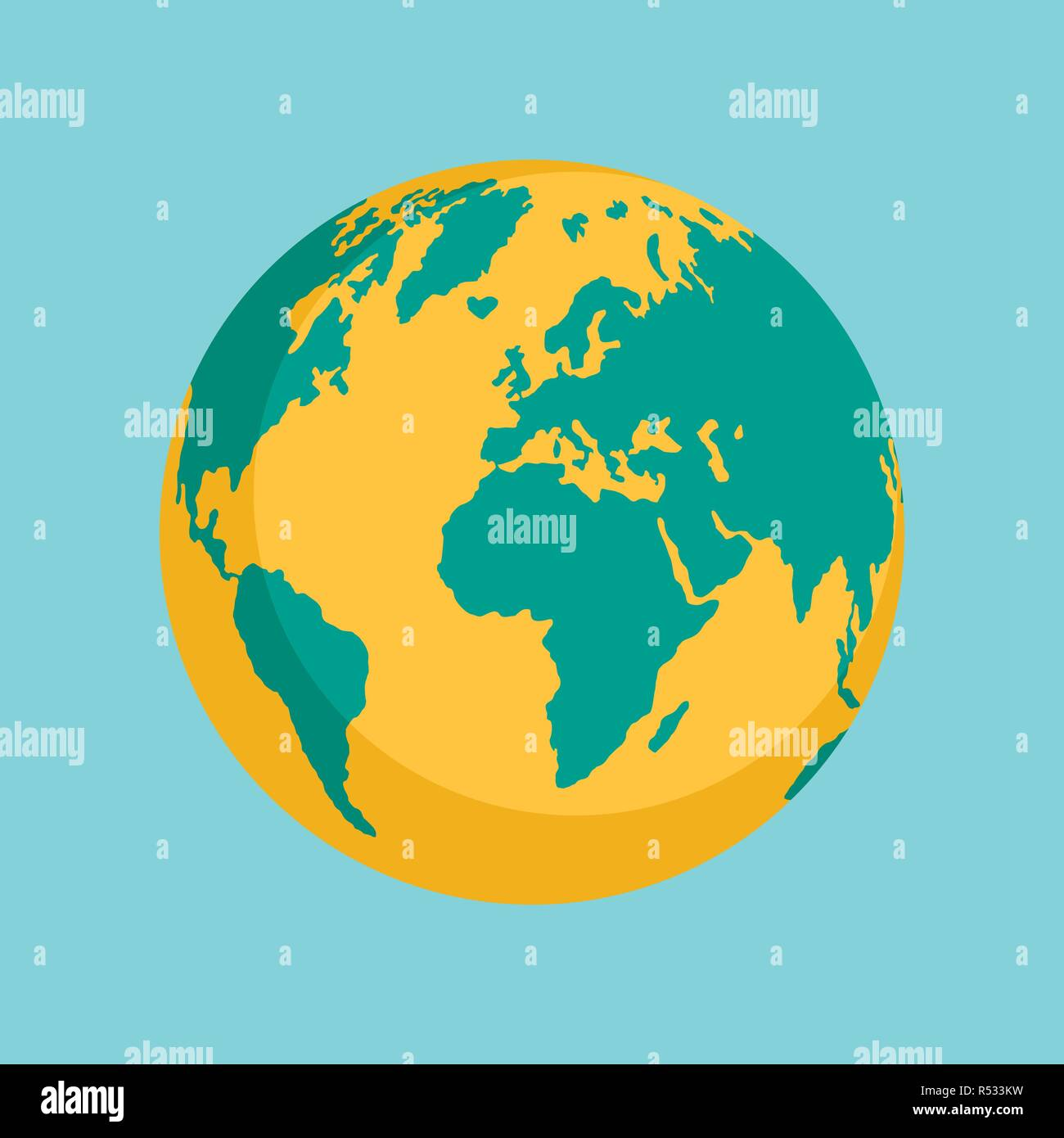 Earth Icon Flat Illustration Of Earth Vector Icon For Web Design Stock Vector Image Art Alamy Free for commercial use no attribution required high quality images. https www alamy com earth icon flat illustration of earth vector icon for web design image226876829 html