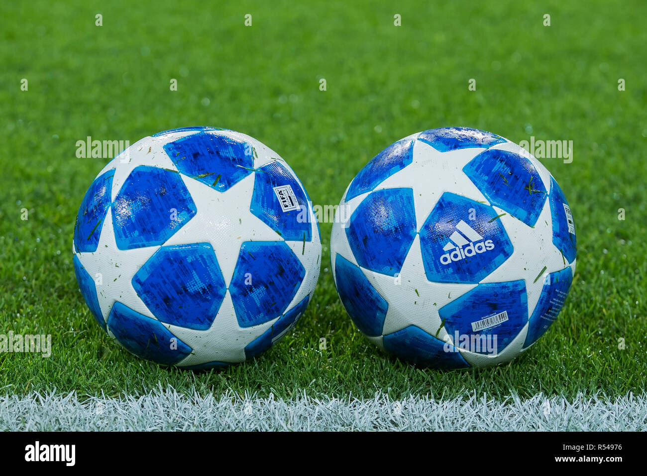 9+ Uefa Champions League Ball 2018