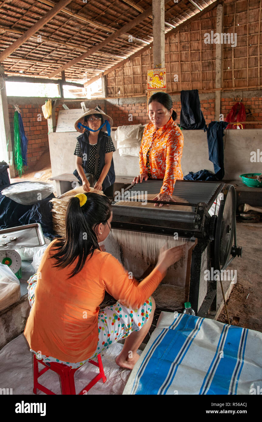 Vietnamese Women Stock Photos & Vietnamese Women Stock Images - Alamy